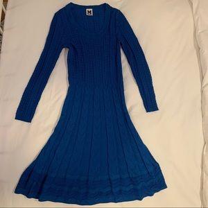 Knit Missoni Dress, Size XS.